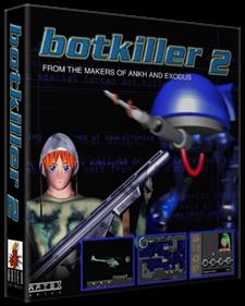 Botkiller 2 - Box - 3D