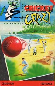 Cricket Crazy