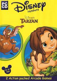 Disney Hotshots: Disney's Tarzan