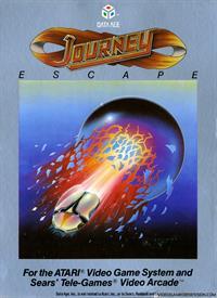 Journey Escape