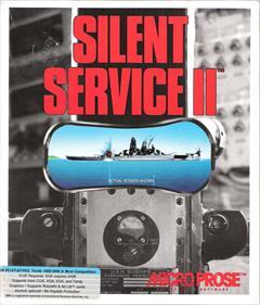 Silent Service II