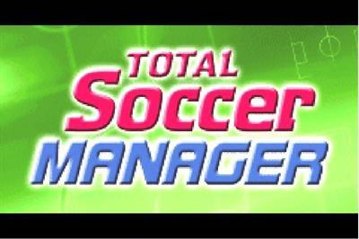 Alex Ferguson's Player Manager 2002 - Screenshot - Game Title