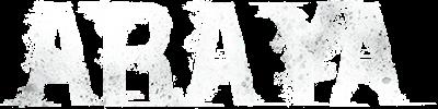 Araya - Clear Logo