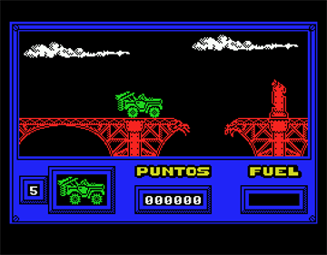 Army Moves - Screenshot - Gameplay