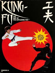 Kung-Fu: The Way of the Exploding Fist