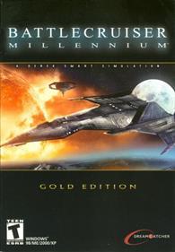 Battlecruiser Millennium Gold Edition