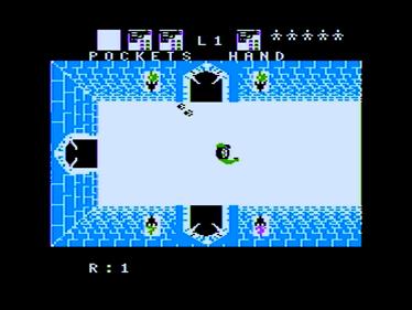 Alcazar: The Forgotten Fortress - Screenshot - Gameplay
