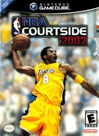 NBA: Courtside 2002