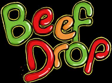 Beef Drop VE - Clear Logo