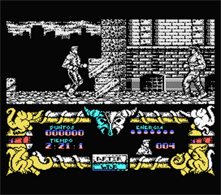 After the War - Screenshot - Gameplay
