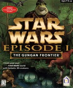 Star Wars Episode I: The Gungan Frontier