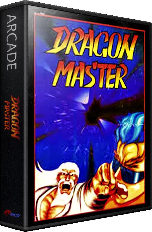 Dragon Master Details Launchbox Games Database