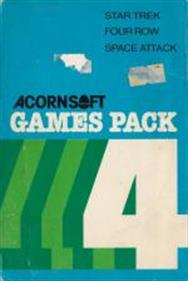 Games Pack 4