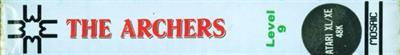 The Archers - Banner