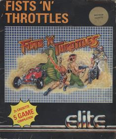 Fists 'N' Throttles