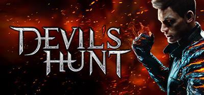 Devil's Hunt - Banner