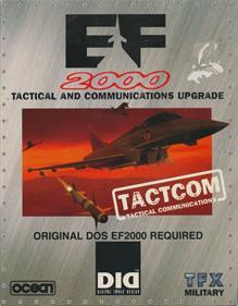 EF 2000: Tactcom