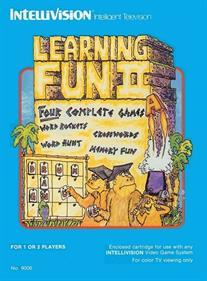 Learning Fun II