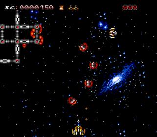 Verytex - Screenshot - Gameplay