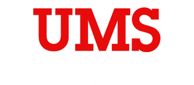 UMS: The Universal Military Simulator - Clear Logo