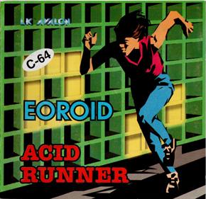 Acid Runner