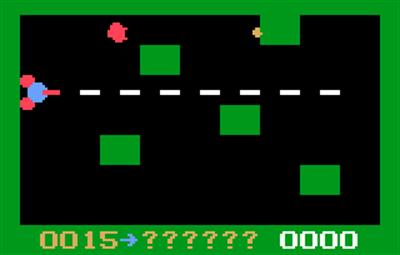 Blobbers - Screenshot - Gameplay