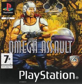 Omega Assault