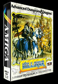 Hillsfar - Box - 3D