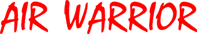 Air Warrior - Clear Logo