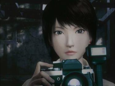 Fatal Frame III: The Tormented - Screenshot - Gameplay