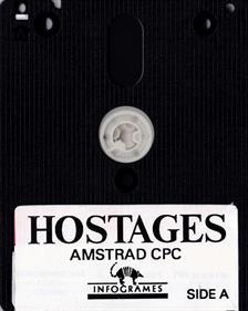 Hostages - Disc