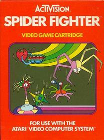 Spider Fighter