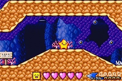 Densetsu No Stafy 3 - Screenshot - Gameplay