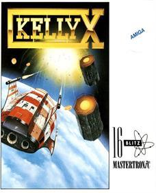 Kelly X