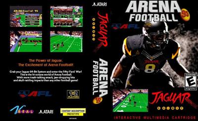 Arena Football '95