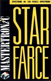 Starfarce