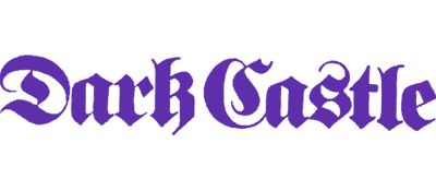 Dark Castle - Clear Logo