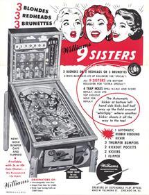Nine Sisters