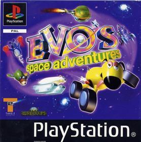 Evo's Space Adventures