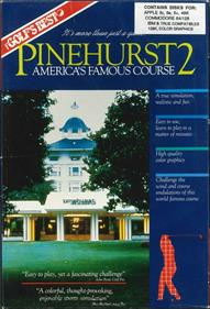 Golf's Best: Pinehurst 2: America's Famous Course