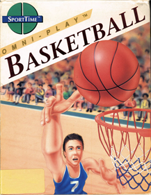 Omni-Play Basketball