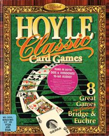 Hoyle Classic Card Games (1993)