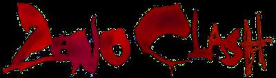 Zeno Clash - Clear Logo