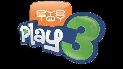 EyeToy: Play 3 - Clear Logo