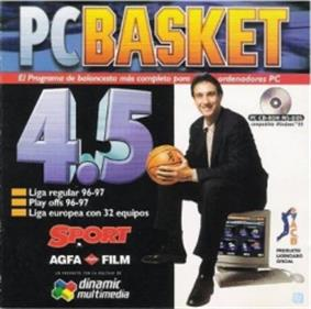 PC Basket 4.5