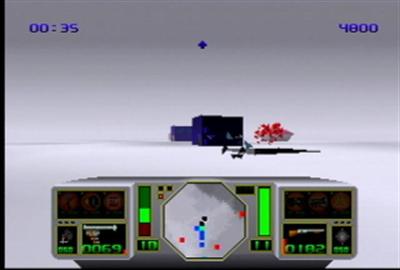 AirCars - Screenshot - Gameplay