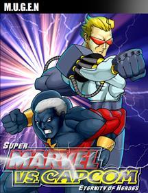 Super Marvel vs. Capcom: Eternity of Heroes