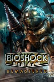 BioShock Remastered Details - LaunchBox Games Database