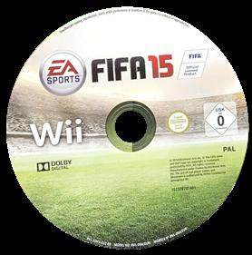 FIFA 15 - Disc