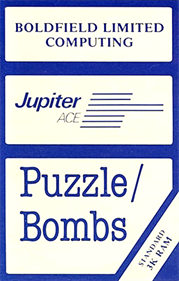 Puzzle + Bombs